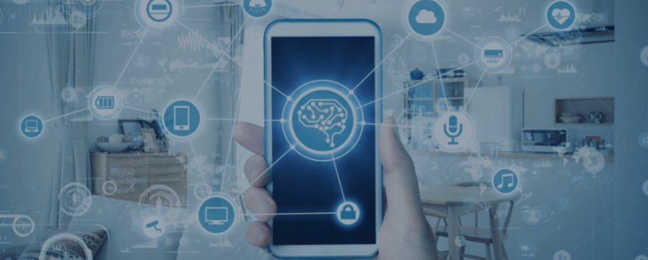 A Blend of IoT And Mobile Apps- Benefits, and Impact